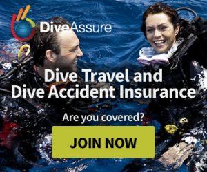 Dive Assure Insurance